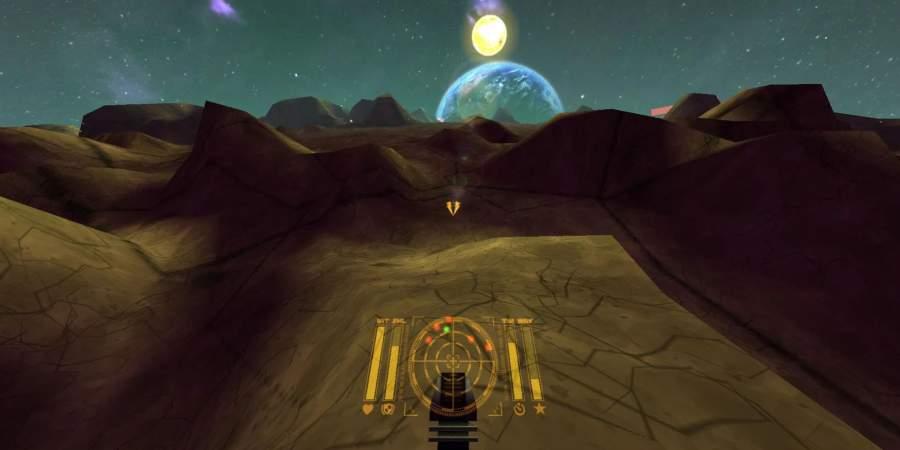 银河虚拟现实游戏截图3