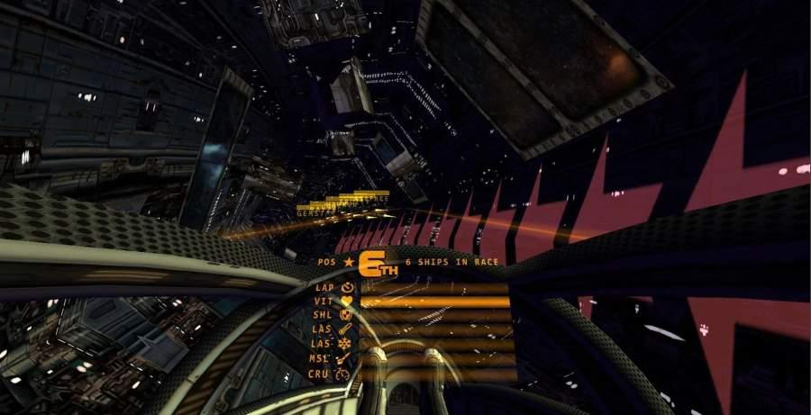 银河虚拟现实游戏截图4
