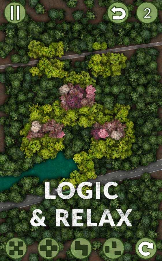 四季---自然的逻辑截图2