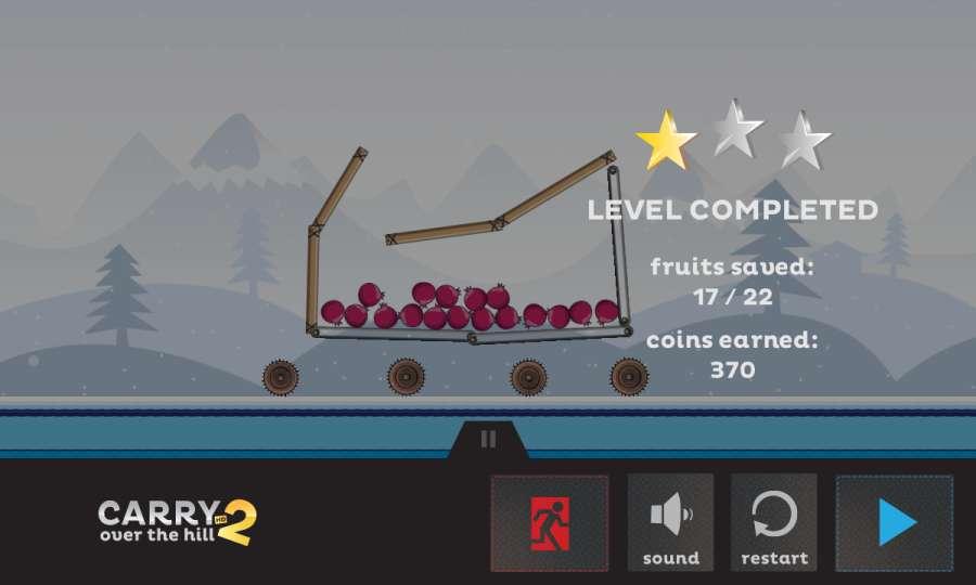 水果运输车2截图3