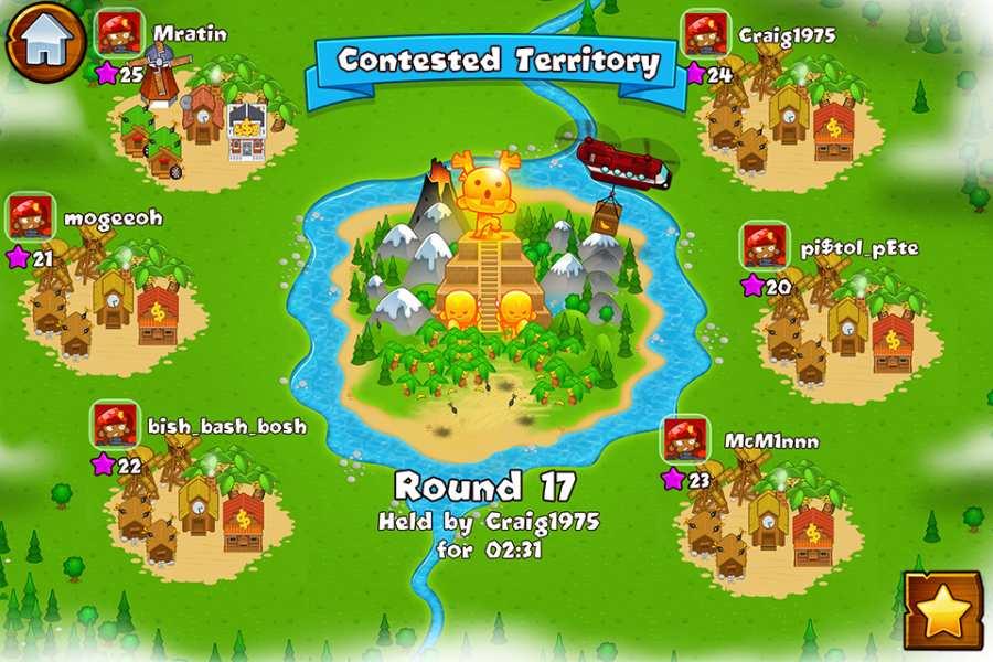 猴子小镇截图4