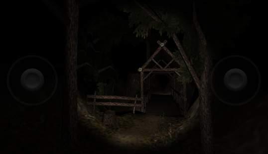恐怖森林2截图1