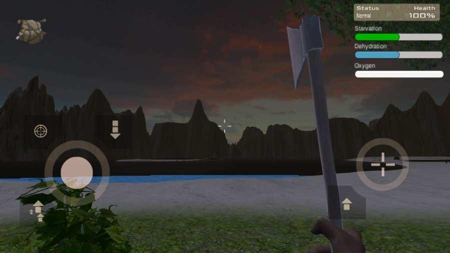 迷失无人岛截图2