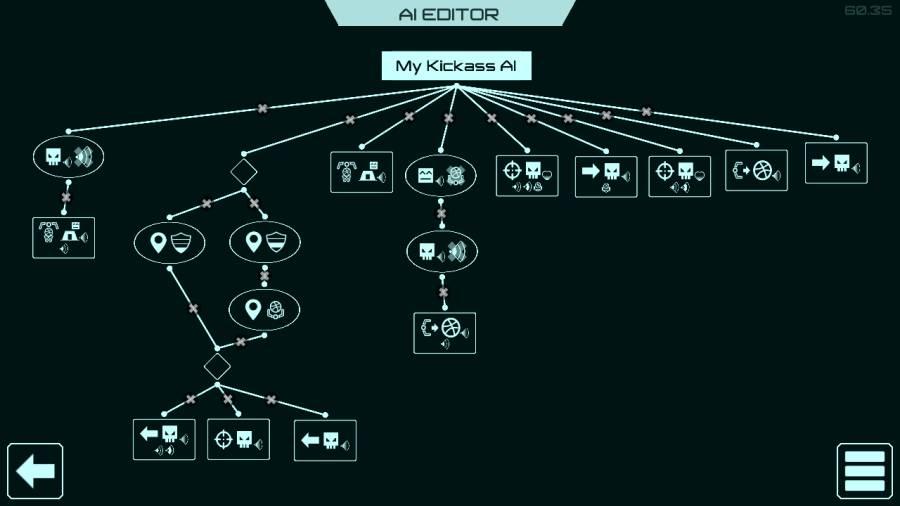 机械角逐截图1