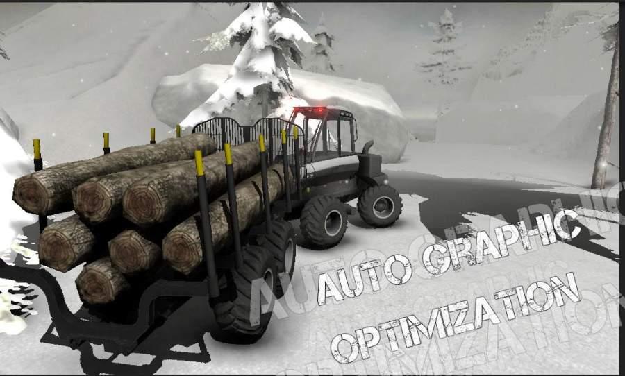 卡车模拟:越野 Truck Simulator :截图4
