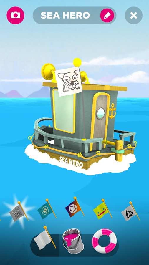 航海英雄截图4