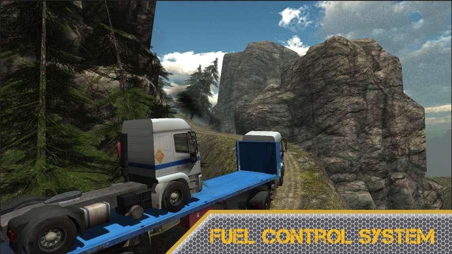 卡车模拟极速轮胎2截图2