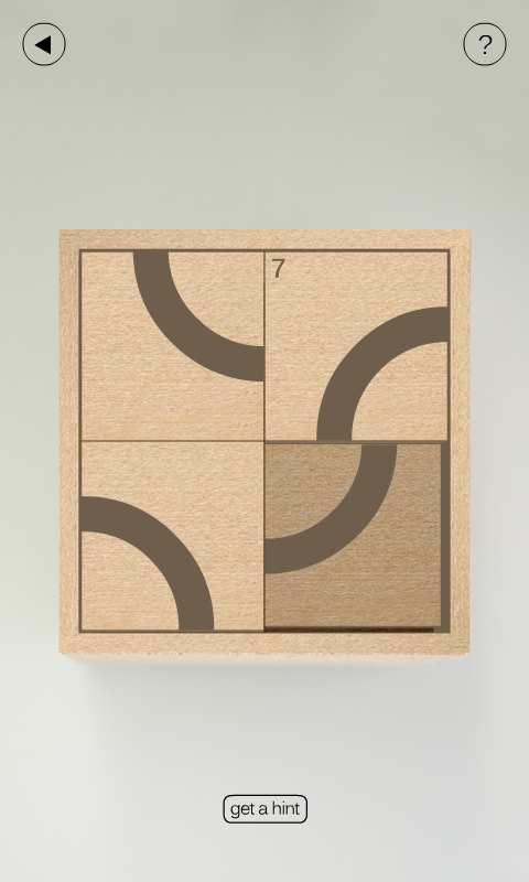 盒子里面有什么?截图2