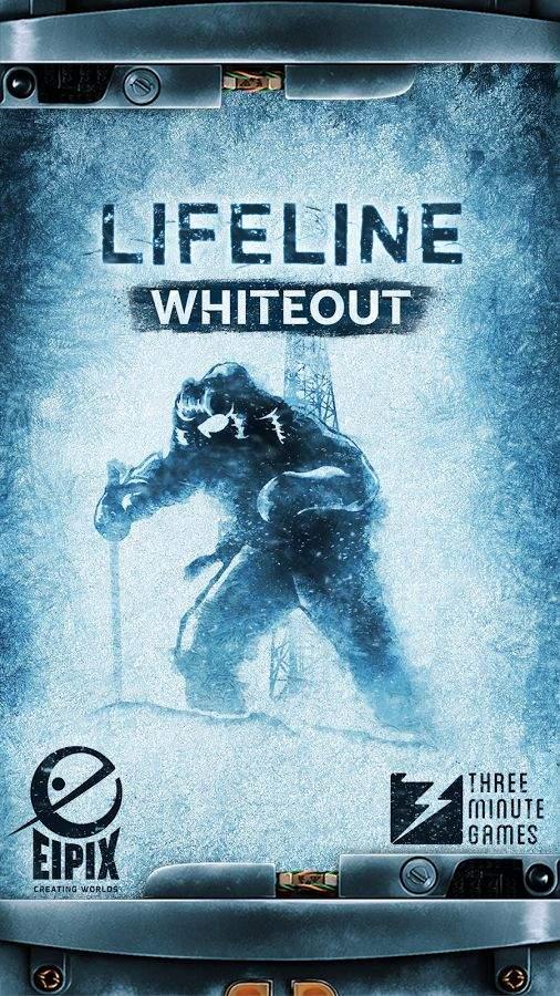 生命线:冰天穴地截图0
