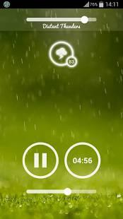 雨声截图0