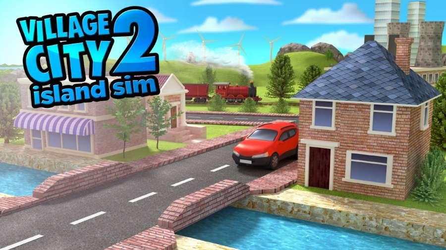 模拟岛屿城市建设2