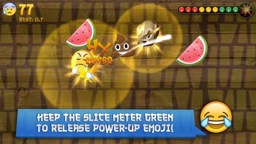 表情武士:Emoji
