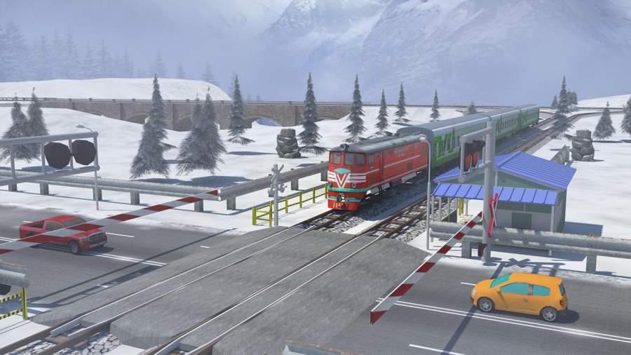 模拟火车2016截图4