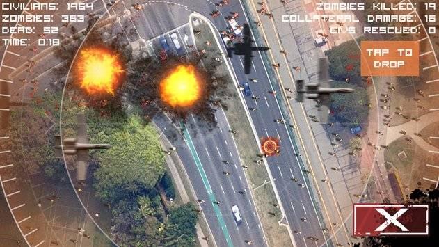 僵尸围城模拟器截图0