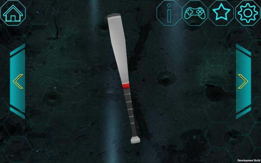 武器摄像头3D 2 枪 模拟器截图2