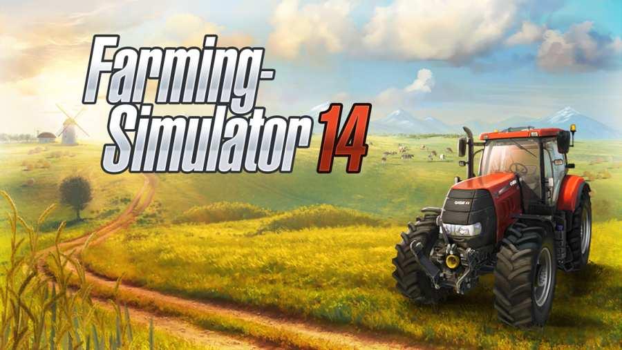 模拟农场14截图0