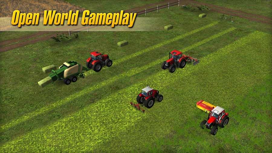 模拟农场14截图2