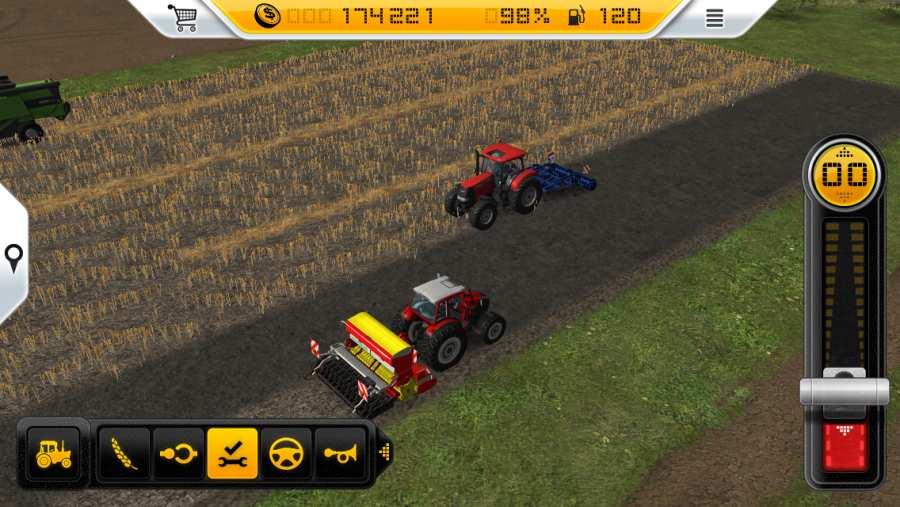 模拟农场14截图3