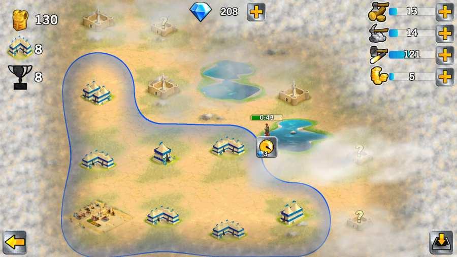 决战帝国:罗马战役截图3