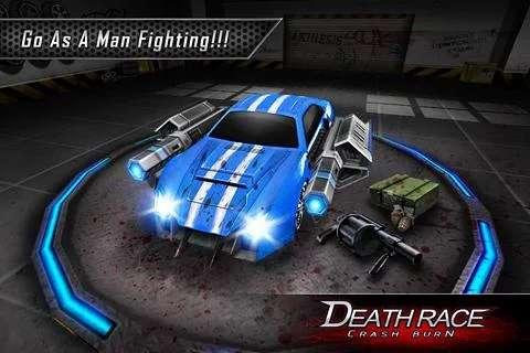 死亡飞车:公路救赎截图5