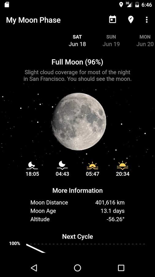我的月相截图0