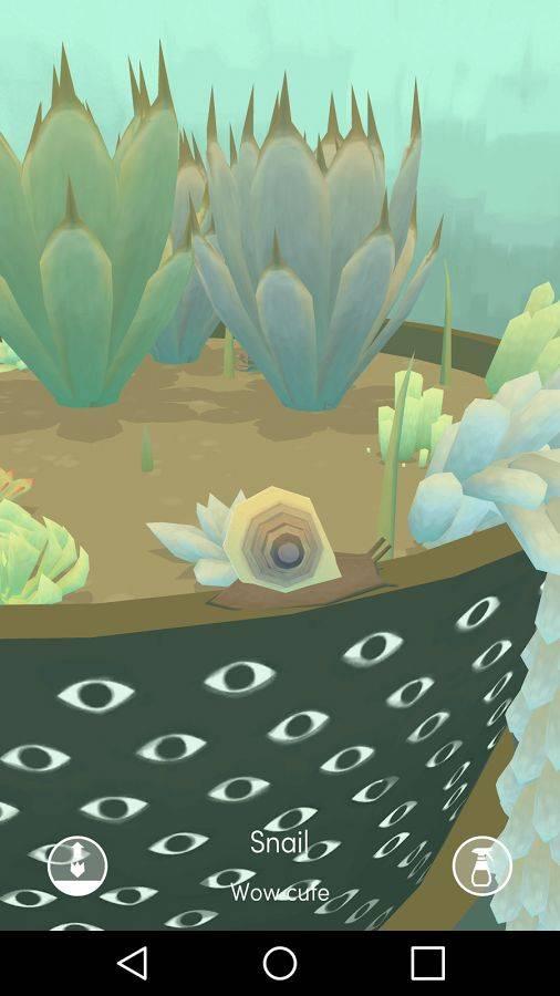 电子盆栽截图2
