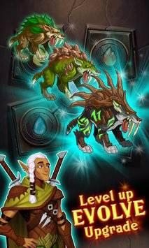 Heroes Of Puzzlestone截图9