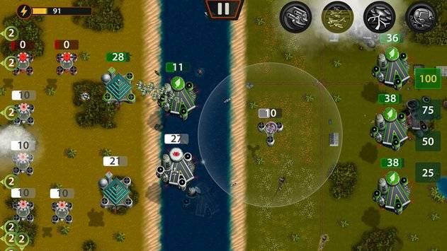 Plane Wars 2截图3