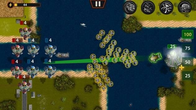 Plane Wars 2截图4