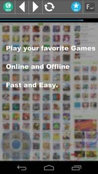 Flash Game Player NEW截图1