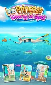 Princess Diving & SPA