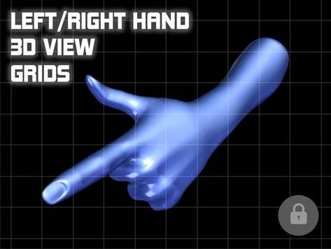 手势模拟截图5