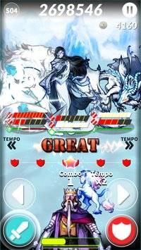 Beat Fantasy Free截图4