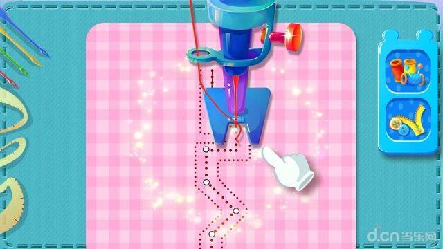 小小裁缝师2截图3
