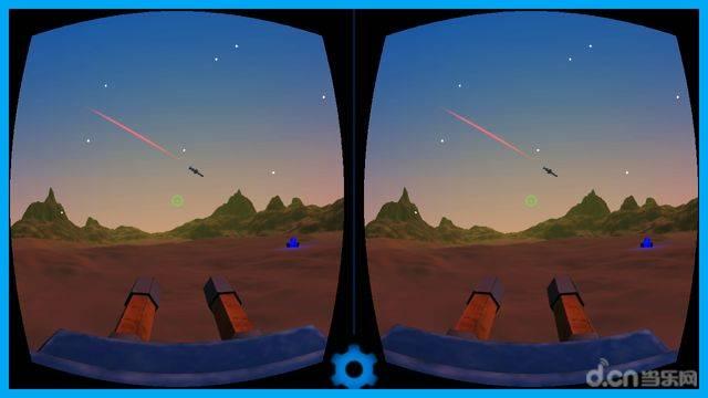 导弹攻击VR截图2