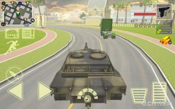 美军恐怖分子猎手截图2
