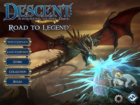 Road to Legend APK截图10