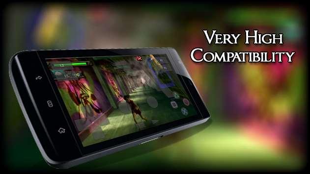 PSP Emulator NEW