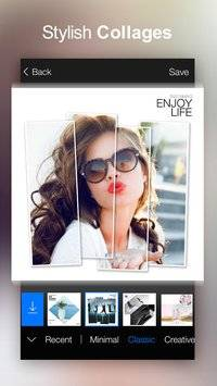 Photo Editor Collage Maker Pro截图5
