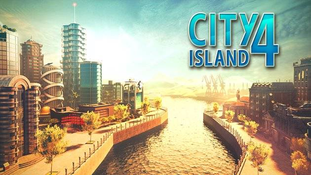 City Island 4: Sim Town Tycoon APK截图0
