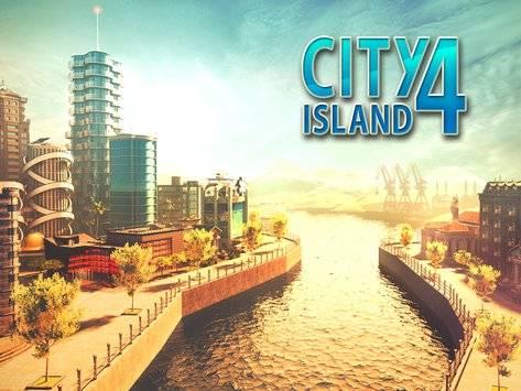 City Island 4: Sim Town Tycoon APK截图4