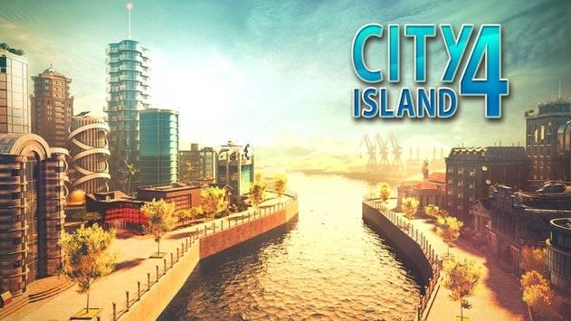 City Island 4: Sim Town Tycoon APK截图8