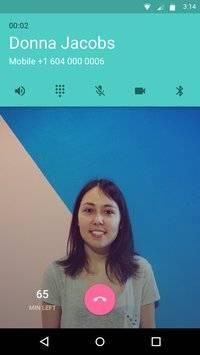 FreeTone Free Calls & Texting APK截图4