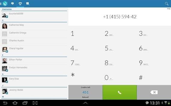 FreeTone Free Calls & Texting APK截图6