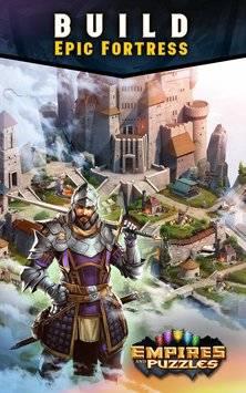 Empires & Puzzles截图0