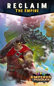 Empires & Puzzles截图2