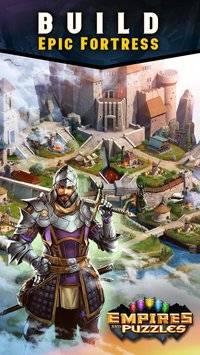 Empires & Puzzles截图5