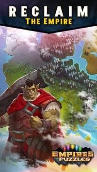 Empires & Puzzles截图7