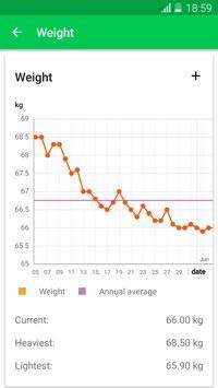 30天健身锻炼截图5