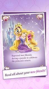 Disney Princess Palace Pets截图1